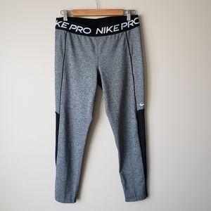 Nike Pro DRI-FIT Crop Leggings 🖤